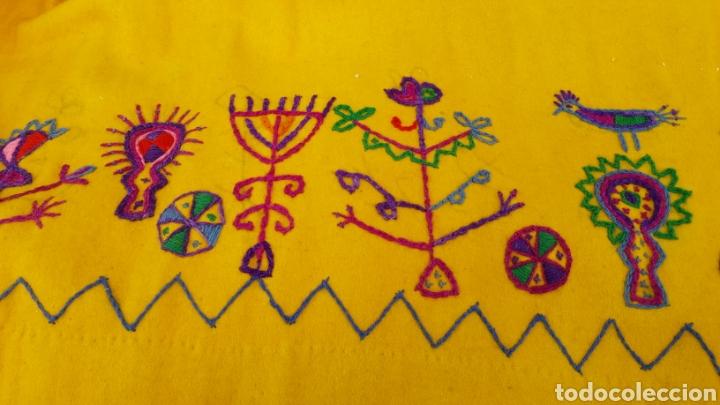 Handicraft: TRAJE REGIONAL ANTIGUO - Foto 11 - 149964536
