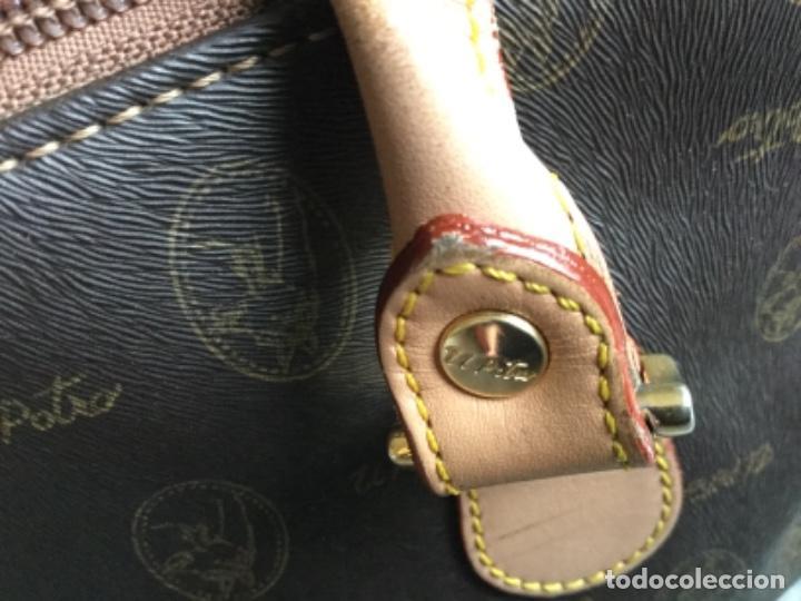 Artesanía: Bolso de mano marca El potro - Foto 4 - 152008806