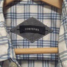 Artesanía: CAMISA CORTEFIEL. Lote 160905390