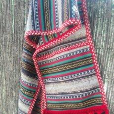 Handicraft - Antiguas alforjas traje típico regional - 161623833