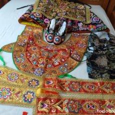 Handicraft - Traje regional Zamorano, hecho a mano en Carvajales de Aliste. A estrenar. - 162500042