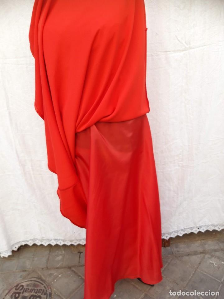 Artesanía: Vestido de fiesta o cereonia, Maria Moral, Madrid - Foto 4 - 170317168
