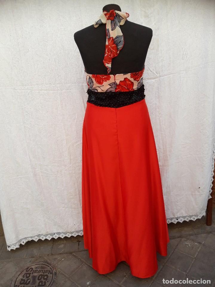 Artesanía: Vestido de fiesta o cereonia, Maria Moral, Madrid - Foto 5 - 170317168