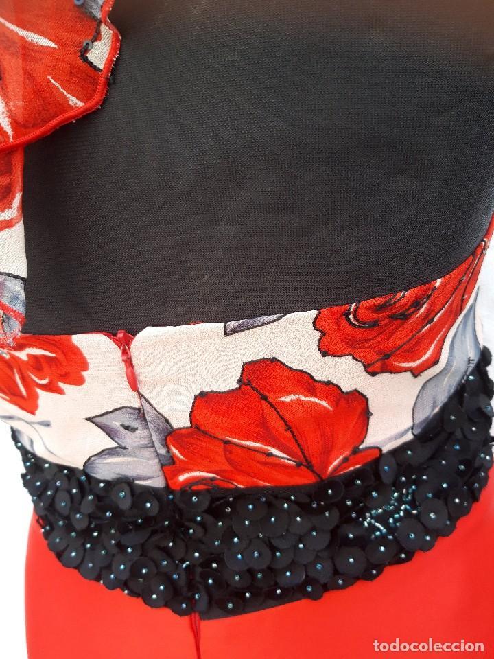 Artesanía: Vestido de fiesta o cereonia, Maria Moral, Madrid - Foto 7 - 170317168