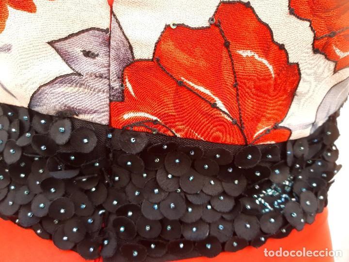 Artesanía: Vestido de fiesta o cereonia, Maria Moral, Madrid - Foto 8 - 170317168