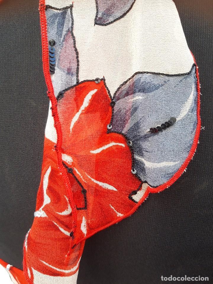 Artesanía: Vestido de fiesta o cereonia, Maria Moral, Madrid - Foto 10 - 170317168