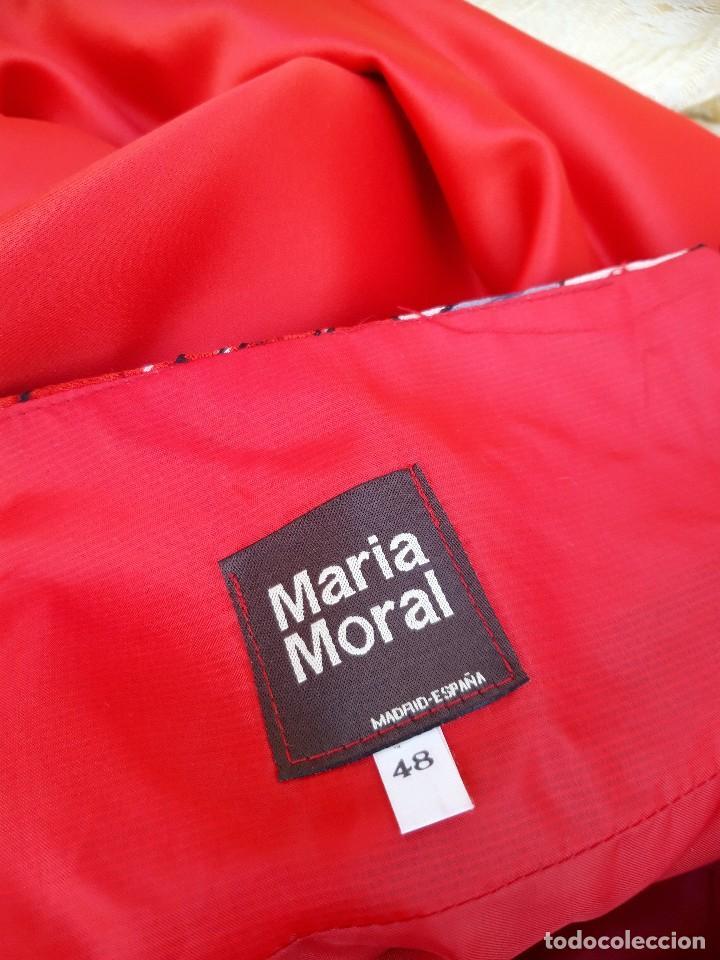 Artesanía: Vestido de fiesta o cereonia, Maria Moral, Madrid - Foto 11 - 170317168