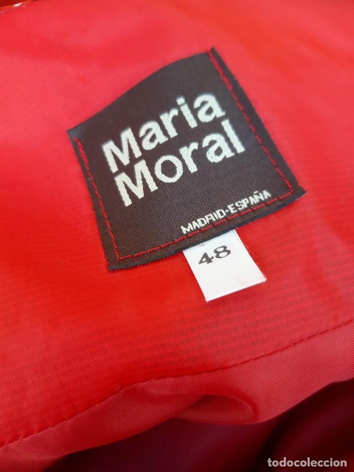 Artesanía: Vestido de fiesta o cereonia, Maria Moral, Madrid - Foto 12 - 170317168