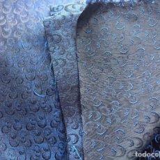 Artesanía: RETAL TEJIDO CHALECOS. Lote 183459331