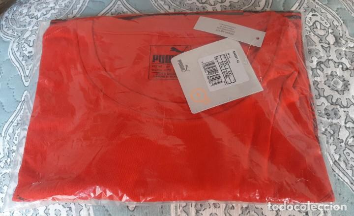 Artesanía: Camiseta Puma - Foto 2 - 187387406