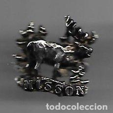 Artesanía: RARO RENO DE SOLAPA. Lote 192371438