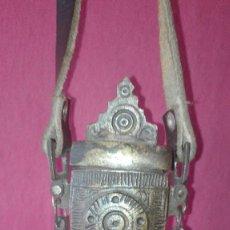 Artesanía: COMPLEMENTO ADORNO METALICO. Lote 193172781