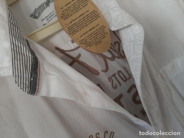Artesanía: Camisa hombre - Foto 3 - 194587200