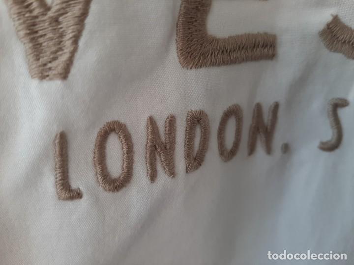 Artesanía: Camisa hombre - Foto 5 - 194587200