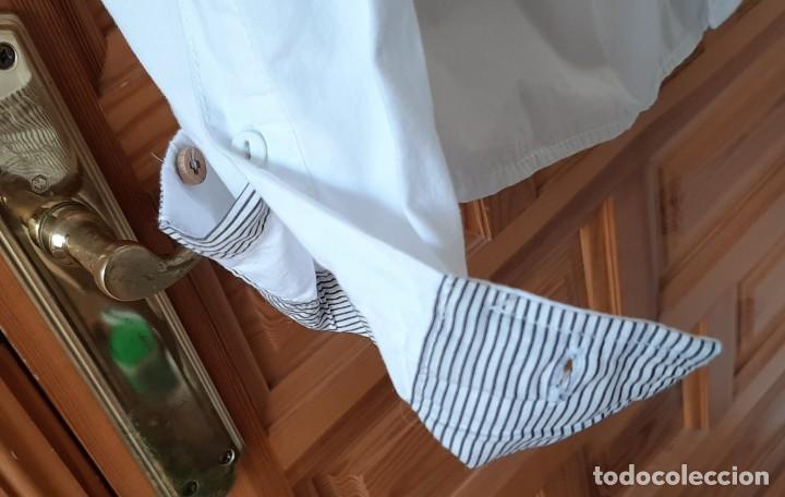 Artesanía: Camisa hombre - Foto 7 - 194587200