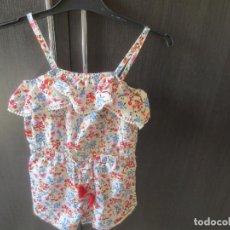 Artesanía: MONO NIÑA YD LOVE YOUR CLOTHES / 10-11 AÑOS.. Lote 195180838