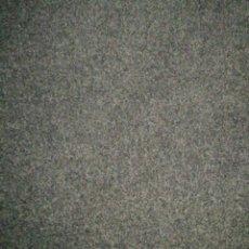 Artisanat: RETAL DE 150 X 150 CM DE LANA GRUESA. Lote 203438457