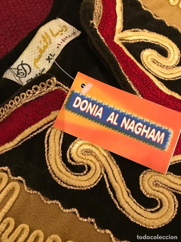Artesanía: Traje de vestir tradicional egipcio - Foto 5 - 219004978
