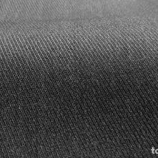 Artesanato e Manualidades: RETAL LANA- TERGAL GRIS MARENGO,ARTÍCULO GRUESO. Lote 206526063