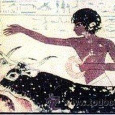Artesanía: EGIPTO. Lote 42521202