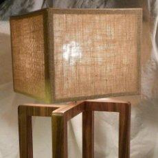 Artesanía: LAMPARA DE BRAZOS. Lote 43916897