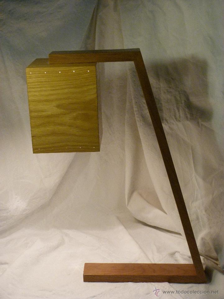 LAMPARA PISSA (Artesanía - otros articulos hechos a mano)