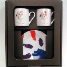 Kunsthandwerk - Juego de 2 tazas de café - PICASSO - 46411337