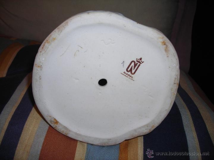 Artesanía: Pastorcilla de cerámica NADAL. - Foto 6 - 53465010