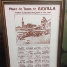 Artesanía: AZULEJO DE SEVILLA.. Lote 55008496