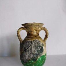 Artesanía: FIGURAS HECHAS EN GRECIA .-- PINTADO A MANO -TAMAÑO 7CM.. Lote 56097984