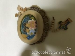 Artesanía: cajita ceramica para rosario PINTADA A MANO - Foto 6 - 58142112