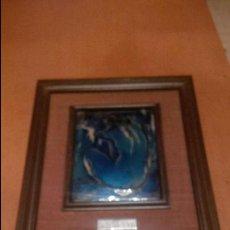 Artesanía: CUADRO ARTESANO PICASSO. Lote 58260987
