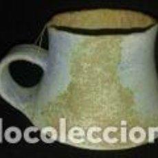 Artesanía: REPRODUCCION ARQUEOLOGICA VASO O CUENCO. Lote 71669923