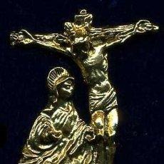 Artesanía: CRISTO ORO PASO DE MISTERIO DE LA SEMANA SANTA DEL PUERTO SANTA MARIA(SANTISIM CRISTO VERA CRUZ)Nº96. Lote 72720331