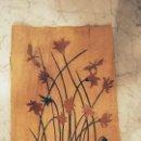 Artesanía: MARQUETERIA MODERNISTA. Lote 150950645