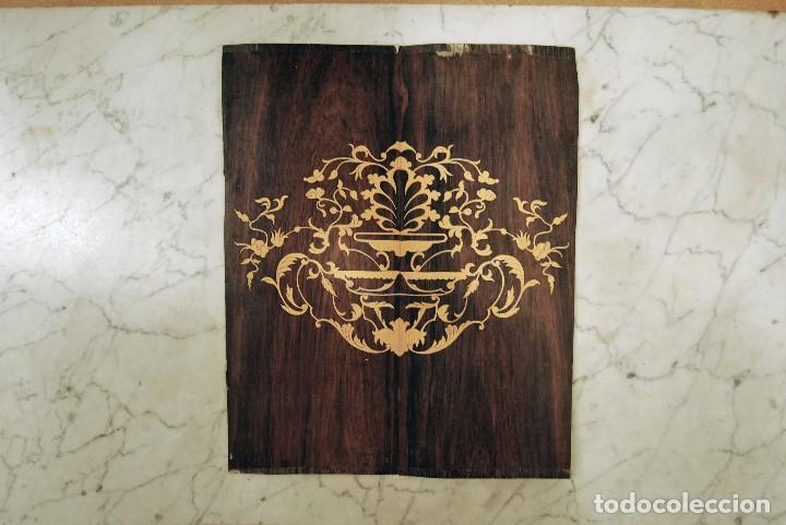 Artesanía: MARQUETERÍAS - Foto 3 - 96840295