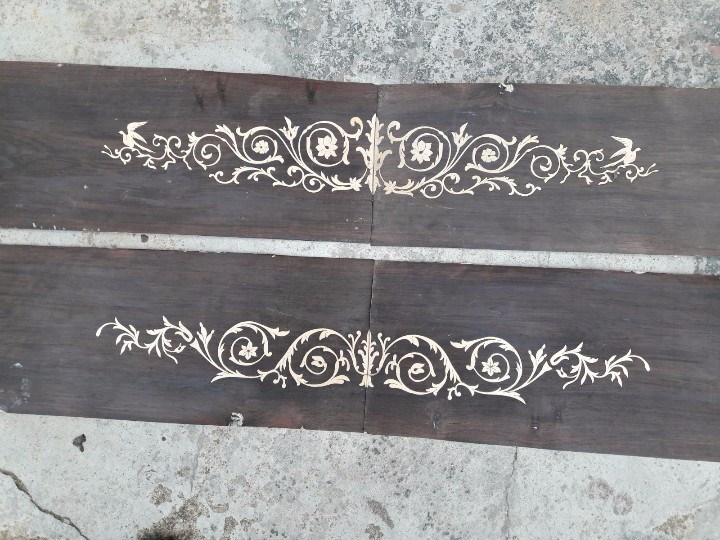 Artesanía: Marqueterías - Foto 2 - 103047927