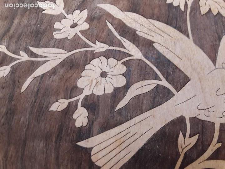 Artesanía: Marquetería decorativa - Foto 4 - 103130867