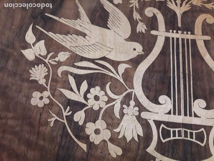 Artesanía: Marquetería decorativa - Foto 2 - 103131535