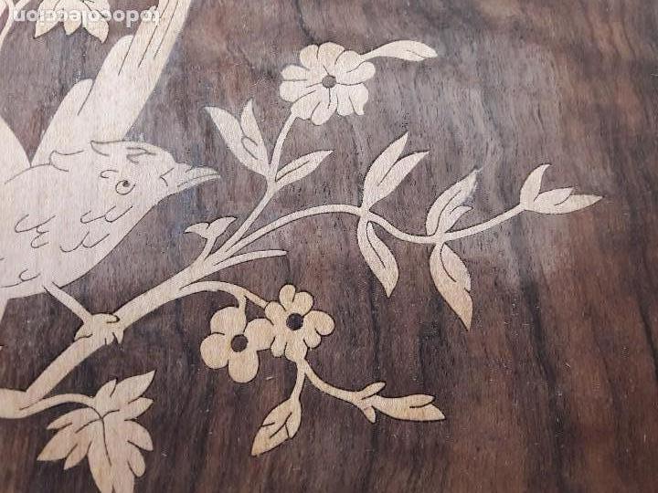 Artesanía: Marquetería decorativa - Foto 2 - 103130867