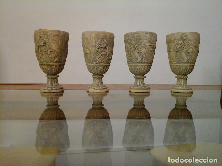 Artesanía: Vaso cerámica romana - Foto 4 - 105854355