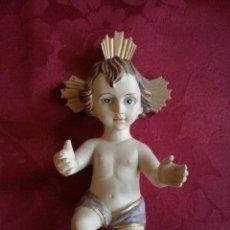 Kunsthandwerk - NIÑO JESUS EN RESINA - 107640607