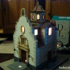 Artesanía - Maqueta iglesia - 113180567