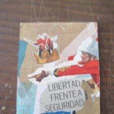 Artesanía: LIBRETA HECHA A MANO Y DECORADA CON COLLAGE. Lote 127011263