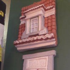 Artesanía: PORTUGAL ALFARERIA. Lote 128429374