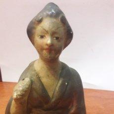 Artesanía: FIGURA ANTIGUA CHINA. Lote 128759343