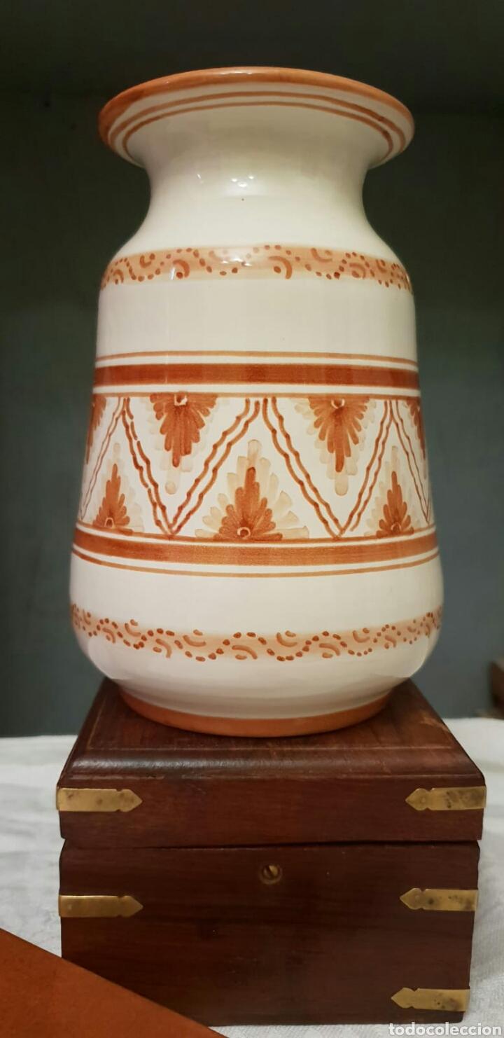 Artesanía: Jarron cerámica de Ávila - Foto 2 - 133053557