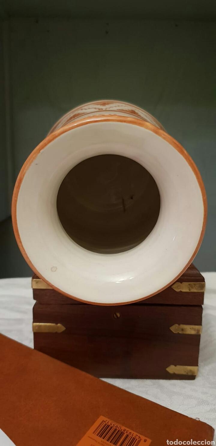Artesanía: Jarron cerámica de Ávila - Foto 3 - 133053557