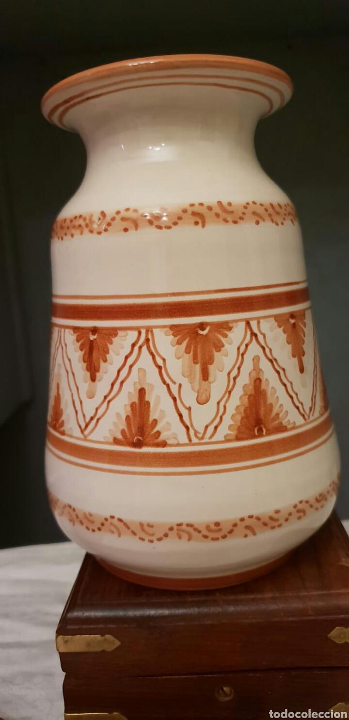 Artesanía: Jarron cerámica de Ávila - Foto 4 - 133053557