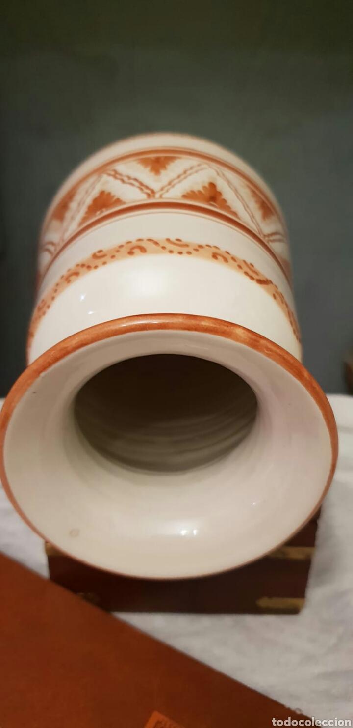 Artesanía: Jarron cerámica de Ávila - Foto 5 - 133053557